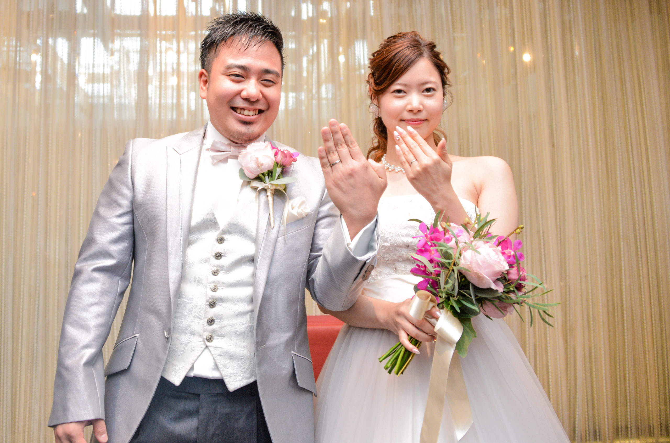 家族婚11